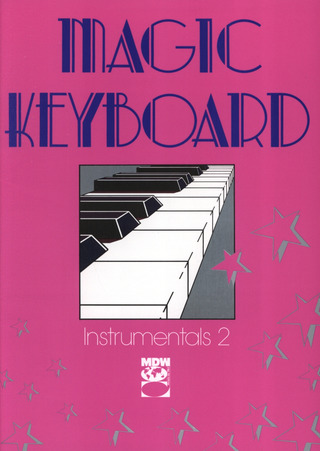 Magic Keyboard - Instrumentals 2