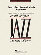 Duke Ellington: Don't Get Around Much Anymore