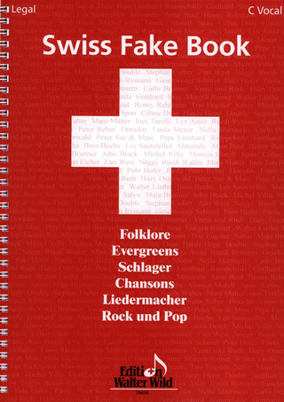Swiss Fake Book