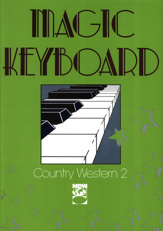 Magic Keyboard - Country & Western 2