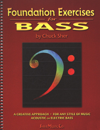 Foundation Exercises For Bass