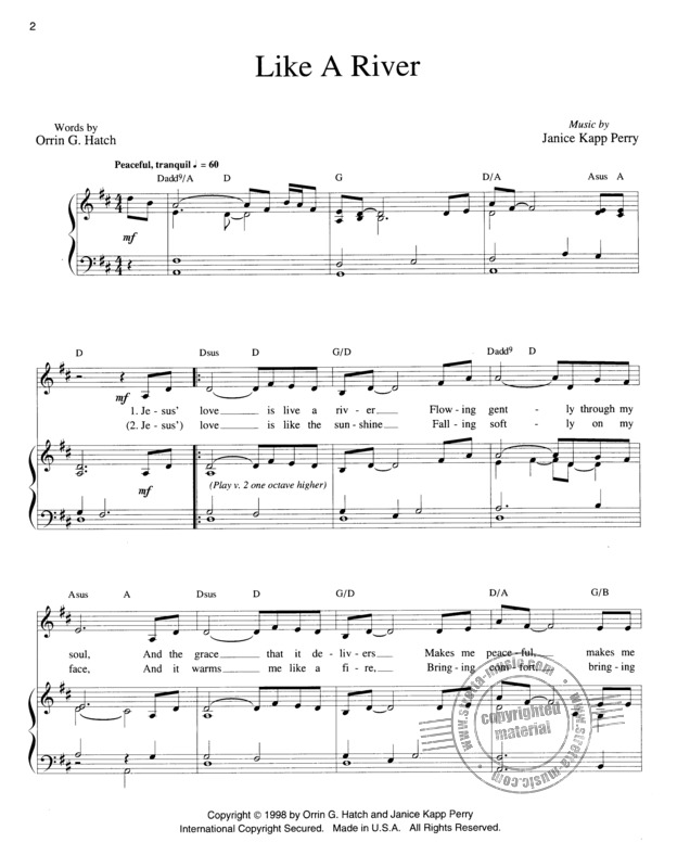 Best Of Vol 2 From Janice Kapp Perry Buy Now In Stretta Sheet Music Shop