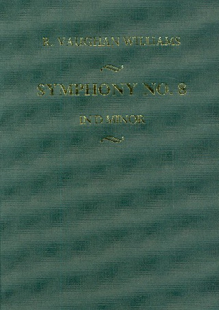 Ralph Vaughan Williams: Symphony No. 8 in d minor