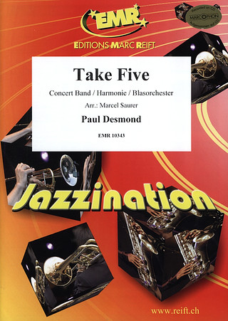 Paul Desmond: Take Five