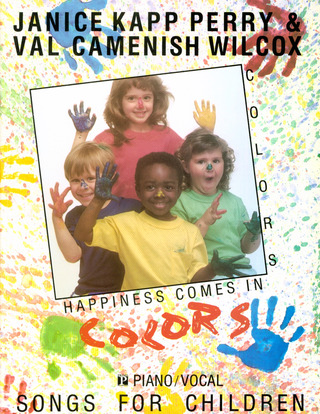 Janice Kapp Perry: Happiness Comes in Colors