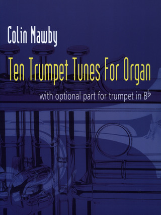 Colin Mawby: Ten Trumpet Tunes