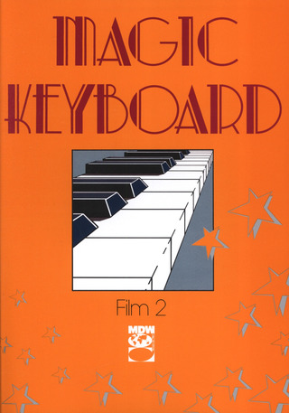 Magic Keyboard - Film-Melodien 2