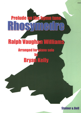 Ralph Vaughan Williams: Prelude On The Hymn Tune Rhosymedre