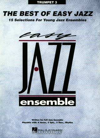 Mark Taylor: The Best Of Easy Jazz – Trompete 3