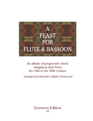 A Feast For Flute