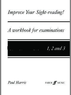 Paul Harris y otros.: Improve Your Sight Reading Grade 1-3