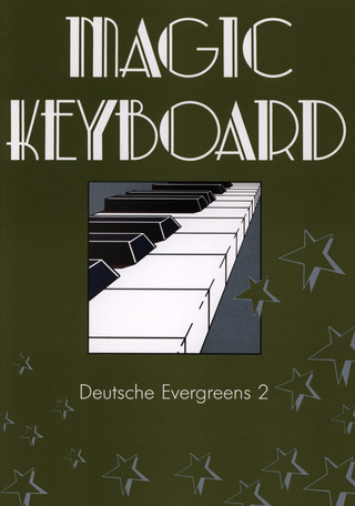 Magic Keyboard - Deutsche Evergreens 2
