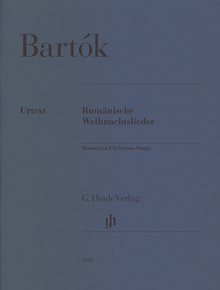 Béla Bartók: Romanian Christmas Songs