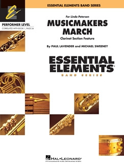 Michael Sweeney et al.: Musicmakers March