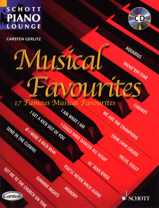 Musical Favourites