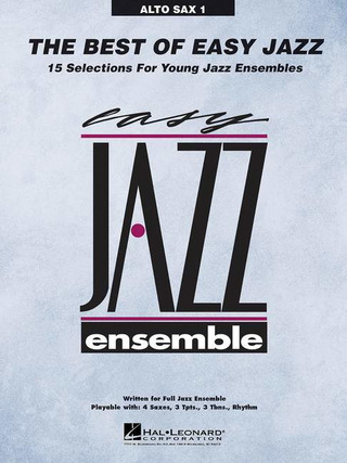 Mark Taylor: The Best Of Easy Jazz – Posaune 2
