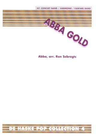 Benny Andersson et al.: Abba Gold