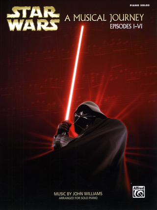 John Williams: Star Wars – A Musical Journey