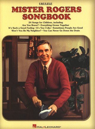 Fred Rogers: The Mister Rogers Songbook