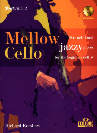 Richard Kershaw: Mellow Cello