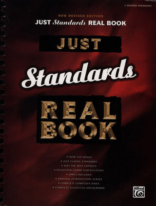 Just Standards Real Book – C