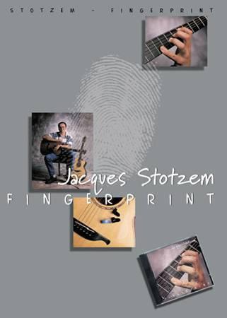 Jacques Stotzem: Fingerprint