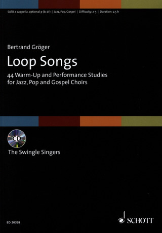 Bertrand Gröger: Loop Songs