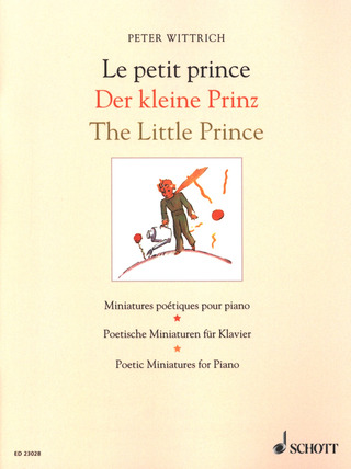 Peter Wittrich: The Little Prince