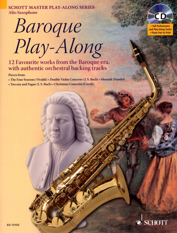 Baroque Play-Along