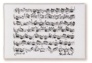 Magnet Bach