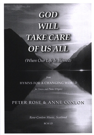 Peter Rose: God Will Take Care Of Us All
