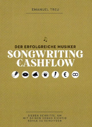 Emanuel Treu: Songwriting Cashflow