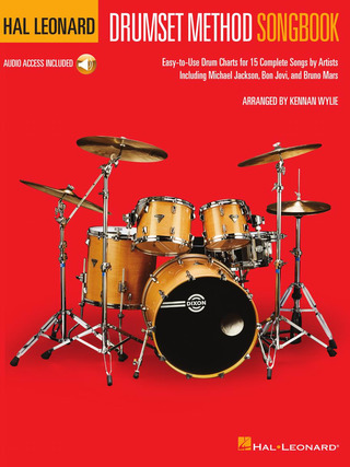 Drumset Method Songbook