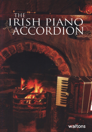 Walsh Tommy: The Irish Piano Accordion