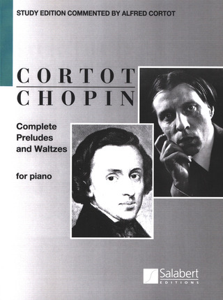 Frédéric Chopin: Complete Preludes and Waltzes