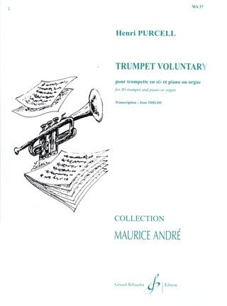 Henry Purcell: Trumpet Voluntary