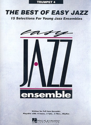 Mark Taylor: The Best Of Easy Jazz – Trompete 4