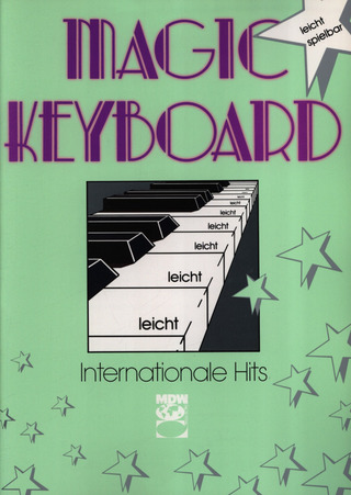 Magic Keyboard - Internationale Hits