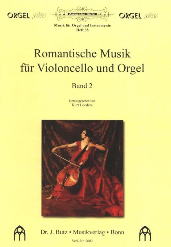 Romantische Musik Band 2 | im Stretta Noten Shop kaufen