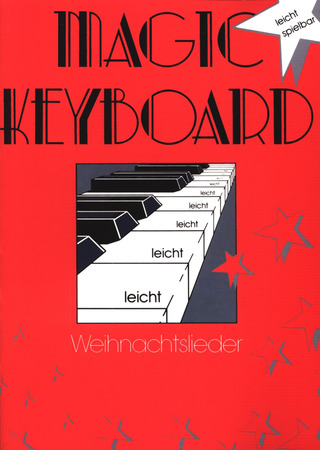 Magic Keyboard - Weihnachtslieder