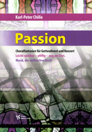 Karl-Peter Chilla: Passion