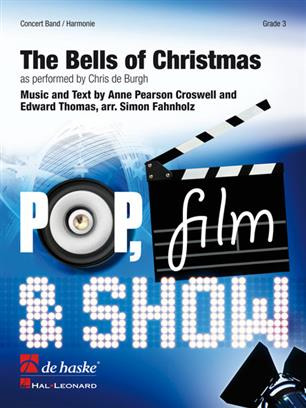 Simon Fahnholz: The Bells of Christmas