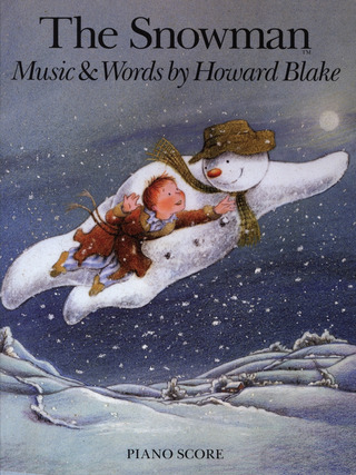 Howard Blake: The Snowman