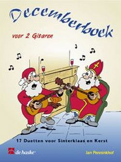 Jan Penninkhof: Decemberboek
