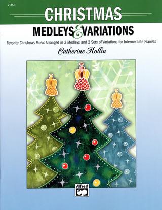 Popular Christmas Songs | Easy listening | Stretta Sheet