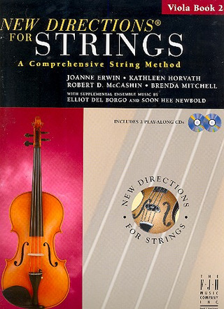 Kathleen Horvath i inni: New Directions for Strings 2