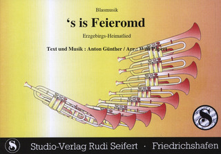 Anton Günther: 's Is Feieromd