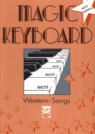 Magic Keyboard - Western Songs