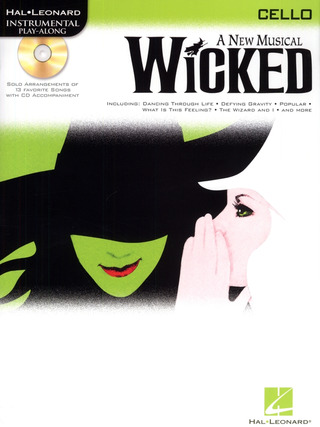 Stephen Schwartz: Wicked