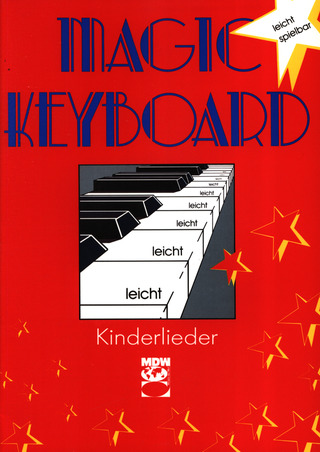 Magic Keyboard - Kinderlieder